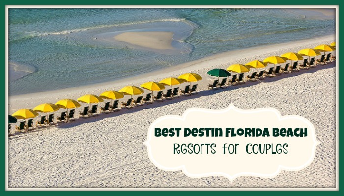 Destin Beach Resorts