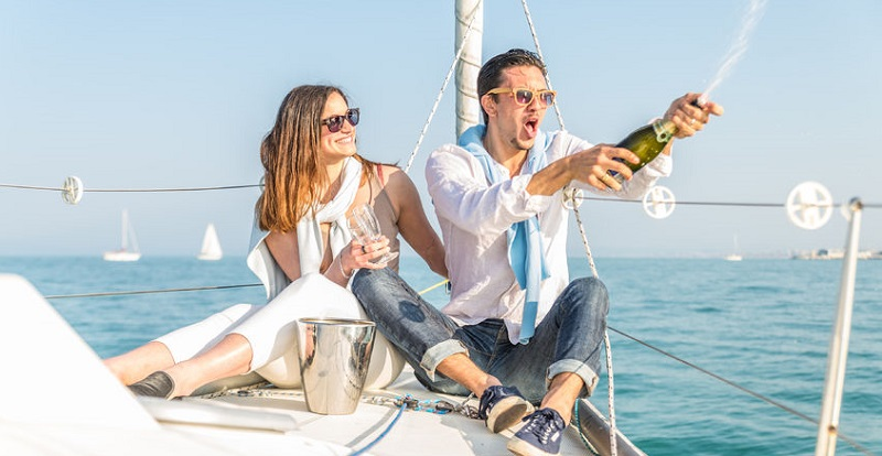 The Florida Gulf Coast for Couples – Romance Done Right