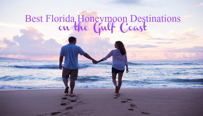 Best Florida Honeymoon Destinations on the Gulf Coast