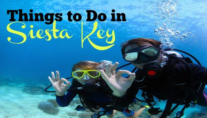 Things to Do in Siesta Key on a Couple's Vacation
